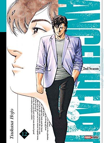 Angel heart saison 2 T12 par Tsukasa Hojo