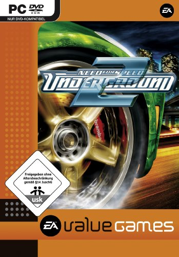 Need for Speed: Underground 2 [EA Value Games]