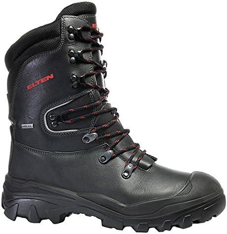 Elten 2060757-88781-38 arbolista gtx s3 calzado de seguridad, multicolor,