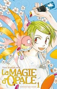 La Magie d'Opale Edition simple Tome 1