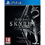 PlayStation4: Elder Scrolls V: Skyrim Special Edition
