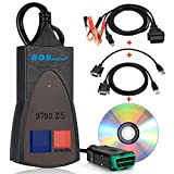 PP2000 Lexia 3 OBD2 Scanner, Lexia3 V48 PP2000 V25 Diagbox 7.83 compatible...