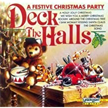 Deck the Halls by Ambrosian Singers (1991-03-03)