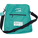 Scor-Pal 14 x 16-Inch Tote Carry Bag, Teal by Scor-Pal