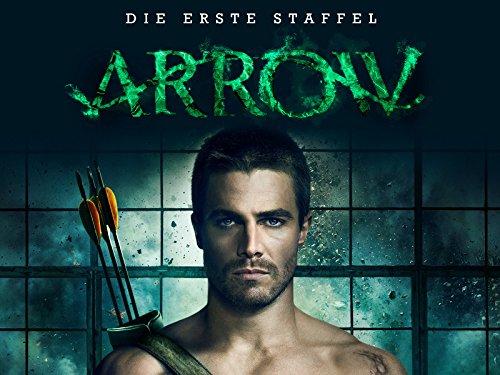 arrow staffel 1 online schauen