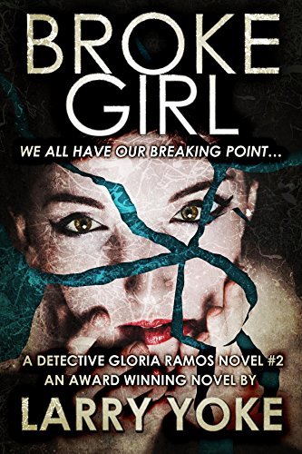 Broke Girl (detective; adventure) (English Edition) eBook ...