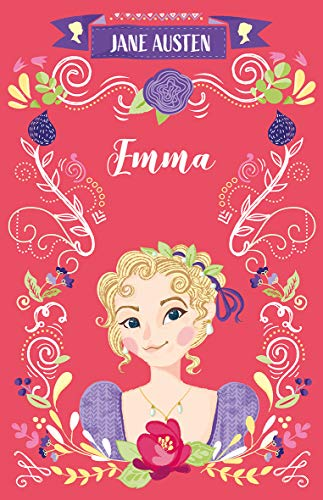Emma (The Complete Jane Austen Collection) -