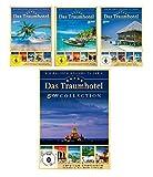 Das Traumhotel - Sammelbox 1/2/3/4-Set - Deutsche Originalware [20 DVDs]
