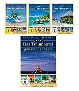 Das Traumhotel - Sammelbox 1/2/3/4-Set - Deutsche Originalware [20 DVDs] hier kaufen