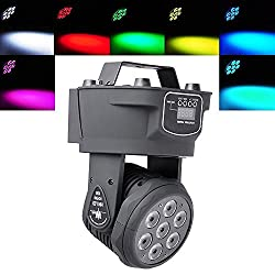 SFL 70w LED Moving Head DMX Stage Spot Light DJ Lighting