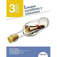 Lengua Castellana y Literatura 3º ESO - 9788490672723