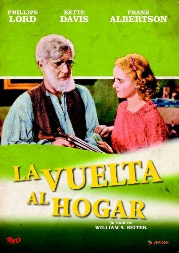 La Vuelta Al Hogar - Edición Especial (Película + Libreto) [DVD]