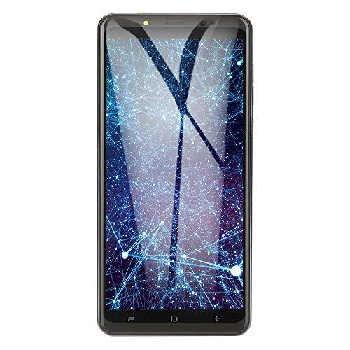 EUCoo Smartphone 5.0 Pollici Dual HDCamera Doppia SIM Android 6.0 Touch Screen Supporto multilingue Telefono Cellulare