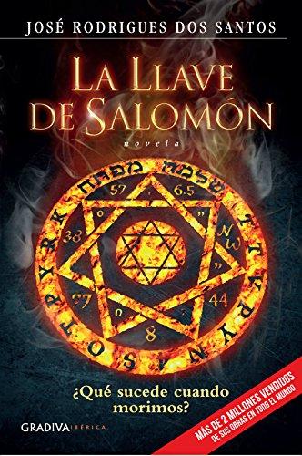 La Llave de Salomón (Spanish Edition)