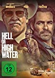 Hell or High Water - Jake Roberts