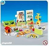 PLAYMOBIL 6221 AMENAGEMENT POUR ANIMALERIE...