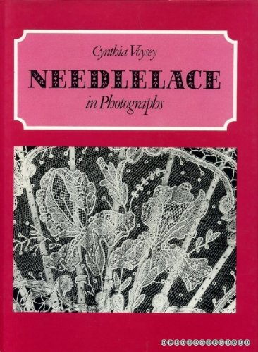 Needle Lace in Photographs