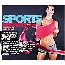 Sports Megamix 2017.2