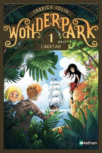 Wonderpark (1) : WonderPark : Libertad