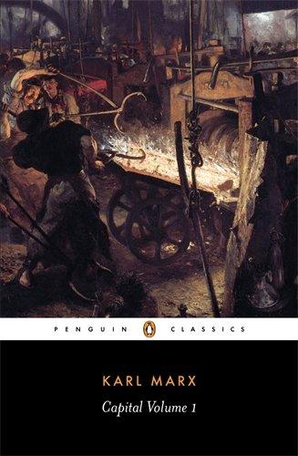 Capital: Critique of Political Economy v. 1 (Classics S.) par Karl Marx