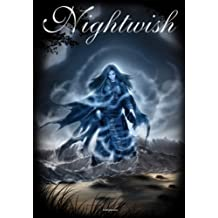 Nightwish - Ghost Love Score Flagge