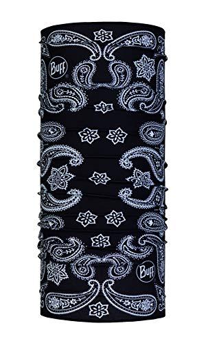 Buff Original XL Multifunktionstuch, Cashmere Black, One Size -