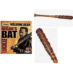 "The Walking Dead Negan's Bat Lucille 36"" Foam Prop Replica"
