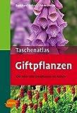 Taschenatlas Giftpflanzen: 170 Wild- und Zierpflanzen im Porträt