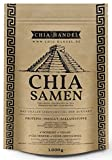Chia Samen von VM-Trading GmbH - EAN: 4260129940311