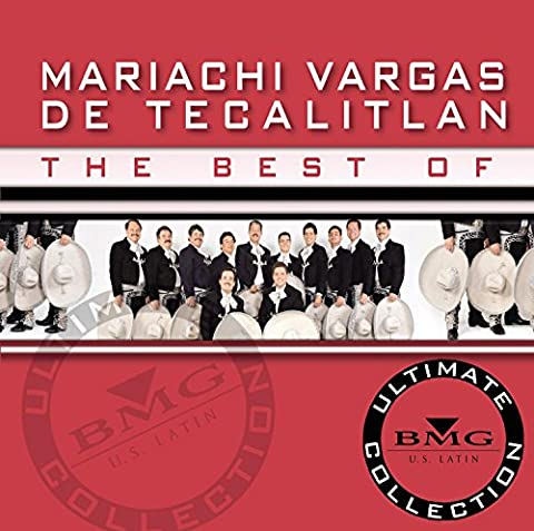 Best of Mariachi Vargas-Ultima [Import allemand]