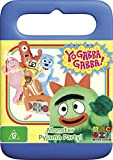 Yo Gabba Gabba: Monster Pyjama Party!