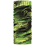 Buff Erwachsene Multifunktionstuch HIGH UV, Flashlogo, One size, 108576.00