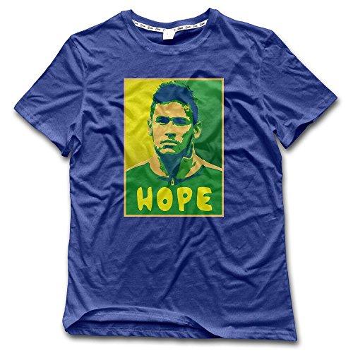 xj-cool-la-esperanza-de-brasil-hombre-custom-tshirts-amarillo