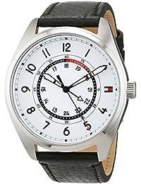 Tommy Hilfiger Herren-Armbanduhr 1791373