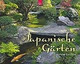 Japanische Gärten - Japanese Gardens: Original Stürtz-Kalender 2020 - Großformat-Kalender 60 x 48 cm -
