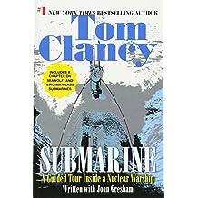 Submarine (Tom Clancy's Military Referenc)