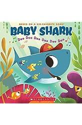 Descargar gratis Baby Shark en .epub, .pdf o .mobi