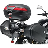 Givi Support Top Case Monokey ou Monolock Valise Yamaha XJR 1300 (07 > 14)
