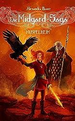 Die Midgard-Saga - Muspelheim (Die Midgard-Saga - Band 4)