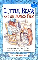Little Bear And The Marco Polo (Turtleback School & Library Binding Edition) (I Can Read Books: Level 1) by Else Holmelund Minarik (2010-09-07)