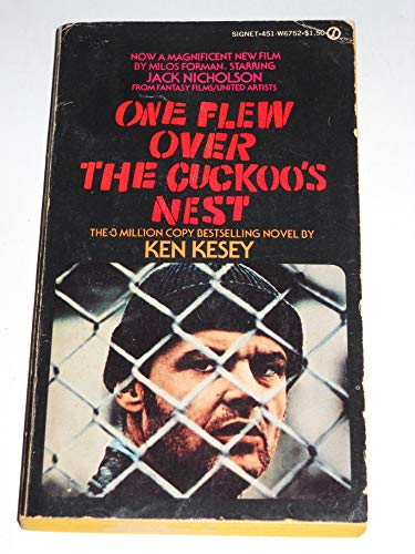 Kesey Ken : One Flew over the Cuckoo'S Nest (Signet)