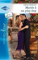 Mariée à un play-boy (Azur t. 3026)