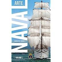 Arte Naval - Vol. 2 (Portuguese Edition)