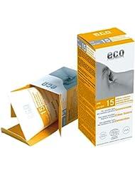 eco cosmetics: Sonnencreme LSF 15 (75 ml)