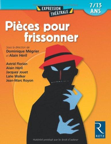 IAD - PIECES POUR FRISSONNER