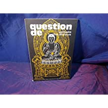 Question de n° 28