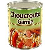 Choucroute garnie 800g - Livraison Gratuite En France - Prix Par Unité