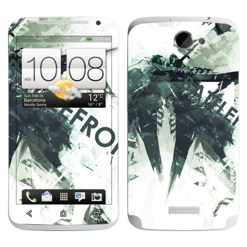 Diabloskinz H0081-0034-0003 Battlefront Schutzhülle für Apple iPhone 5/5S