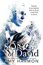 The Song of David (The Law of Moses Book 2) (English Edition)