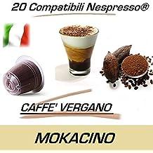 Cápsulas compatibles con Nespresso®, Cápsulas de Caffè Vergano Mezcla